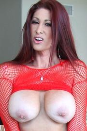 Pornstar Tiffany Mynx