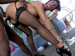 Shay Fox loves to fuck doggystyle